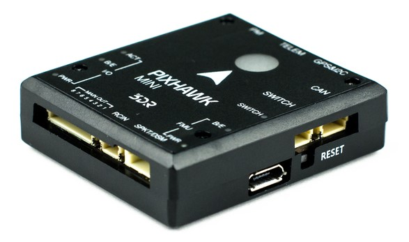 Pixhawk Mini (Discontinued) · PX4 v1 8 2 User Guide
