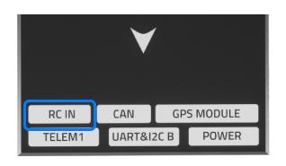 Pixhawk 4 Mini Wiring Quickstart · PX4 v1 9 0 User Guide