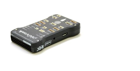 3DR Pixhawk 1 · PX4 v1 9 0 User Guide