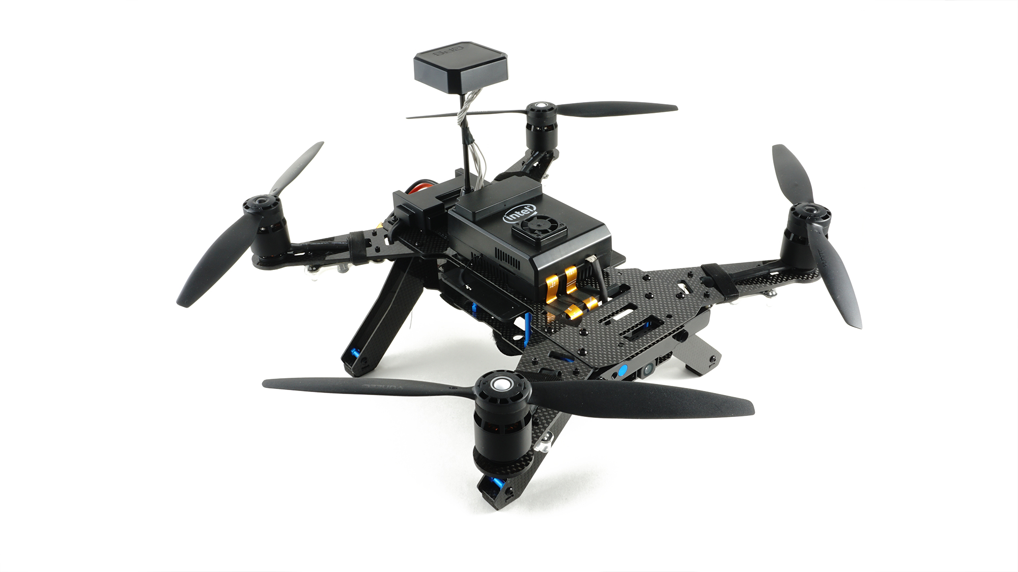 Intel® Aero Ready to Fly Drone · PX4 v1 9 0 User Guide