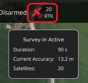 RTK GPS · PX4 v1 9 0 User Guide